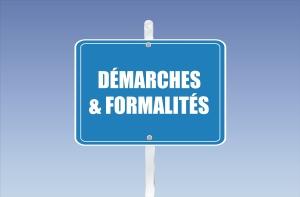 panneau démarches et formalités_Fotolia_49530543_alain wacquier